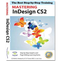 Amazing eLearning Mastering InDesign CS2 (PC / Mac)