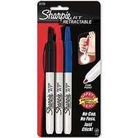 Sharpie Retractable Multi-Color Marker