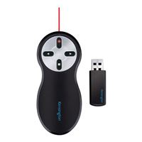 Kensington Wireless Presentation Remote/Laser Pointer