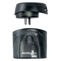 Kensington Travel Plug Adapter with USB Charger
