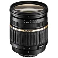 Tamron SP 17-50mm F/2.8 Di II Lens with Hood for Nikon Mount