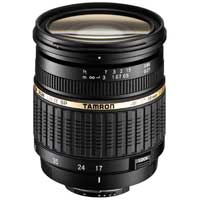 Tamron SP 17-50mm F/2.8 Di II Lens with Hood for Canon Mount