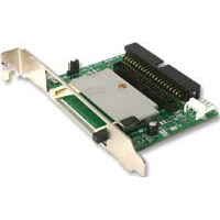 StarTech CF Flash Card to IDE Expansion Slot Adapter