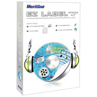 Meritline Products EZ Label Xpress Kit