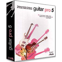 eMedia Guitar Pro 5.1