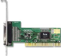 Syba PCI to 1 Printer/Parallel Port Card