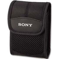 Sony Soft Cyber-shot Carrying Case