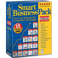 Avanquest Smart Business Pack (PC)