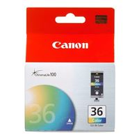 Canon CLI-36 Color Cartridge