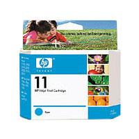 HP HP 11 Cyan Ink Cartridge (C4836AN)