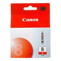 Canon CLI-8 Red Cartridge