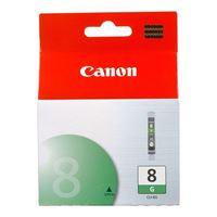Canon CLI-8 Green Cartridge