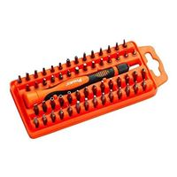 Eclipse Enterprise 58-Piece Precision Electronic Screwdriver Set