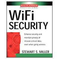 World Publications Wi-Fi Security