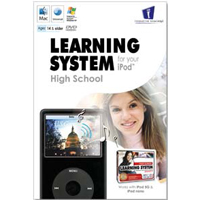 JC Research High School Learning System for your iPod