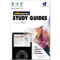 JC Research Sparknotes Study Guides for your iPod (PC/Mac)