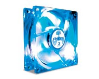 Antec TriCool 120mm Blue LED Fan
