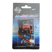 Evercool 40mm Ball Bearing Case Fan