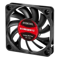 Evercool EverCool 60mm Ball Bearing Case Fan