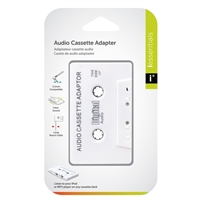 Digipower Audio Cassette Adapter for iPod