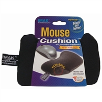 IMAK Products ErgoBeads Non-skid Mouse Wrist Cushion