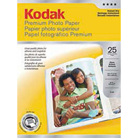 "Printworks 8.5""x11"" Premium Photo Paper 25-Sheets"