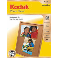 "Printworks 8.5""x11"" Kodak Photo Paper 25-Sheets"
