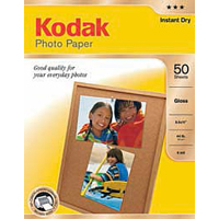 "Printworks 8.5""x11"" Kodak Glossy Photo Paper 50-Sheets"
