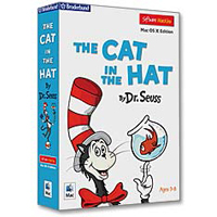 MacKiev Dr. Seuss's The Cat in the Hat (Mac)