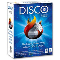 Nova Development Disco Deluxe Edition (Mac)