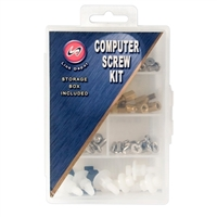 Link-Depot 68 Piece Screw Kit