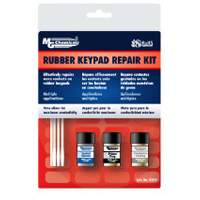 MG Chemicals Rubber Keypad Repair Kit