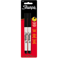 Sharpie Ultra Fine Permanent Marker