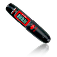 Spark Industries MicroTemp MT-100 (Non-contact Digital Infrared Thermometer)