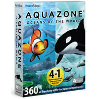 Smith Micro Aquazone 2: Oceans of the World