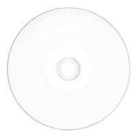 Verbatim Hub Printable DVD-R White 16x 4.7GB/120 Minute Disc 25-Pack Spindle