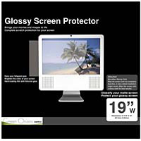 Green Onions Supply Glossy Screen Protector