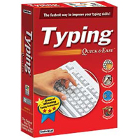 Individual Software Typing Quick & Easy (PC)