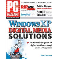 Wiley PC Magazine Windows XP Digital Media Solutions