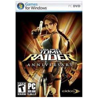 EIDOS Tomb Raider: Anniversary (PC)