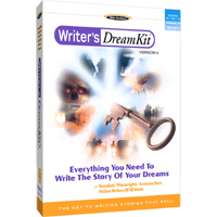 Write Brothers Writer's DreamKit (PC/Mac)
