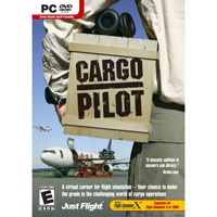 Just Flight Cargo Pilot (PC)