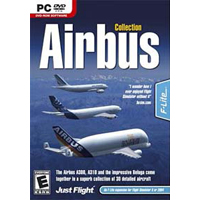 Just Flight Airbus Collection (PC)