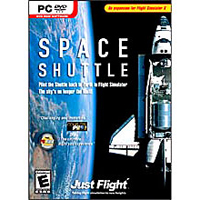 CompuExpert Space Shuttle (PC)