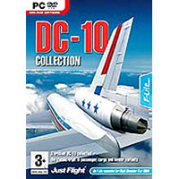 CompuExpert DC-10 Collection (PC)