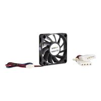 StarTech 60mm TX3 Replacement Ball Bearing Fan