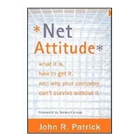 World Publications Net Attitude: What It Is, How to Get It, & Why Your Company Can't Survive Without It