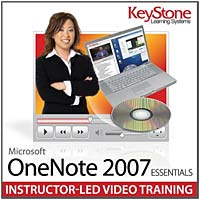Keystone OneNote 2003/2007 (PC)
