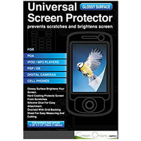 Green Onions Supply Universal Glossy Surface Screen Protector