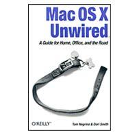 O'Reilly Mac OS X Unwired